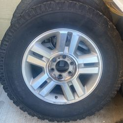 Ford Wheels Free for Sale in Moreno Valley,  CA