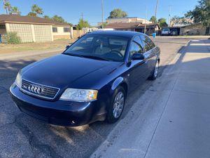 98 Audi A6 Quattro for Sale in Phoenix, AZ