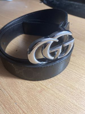 Gucci belt size 32 for Sale in Silver Spring, MD