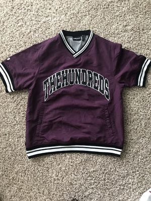 The Hundreds Stadium SS Jacket for Sale in Frisco, TX