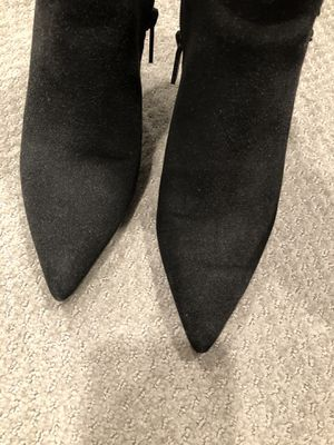 Kendall and Kylie suede bootie for Sale in Haymarket, VA