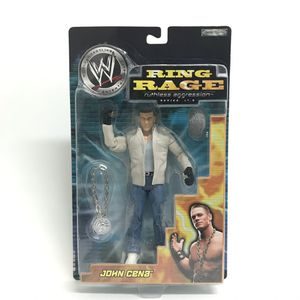 Ring Rage Wrestlemania Ruthless Aggression John Cena for Sale in Los Angeles, CA