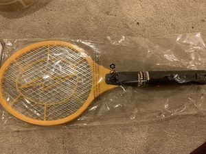 Fly Swatter - Battery operated for Sale in Fremont, CA