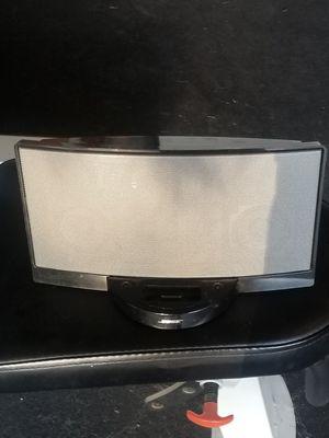 Bose speaker for Sale in Visalia, CA