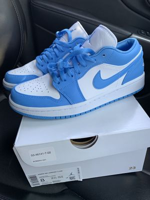(Wmns) Jordan 1 Low UNC for Sale in Sylmar, CA