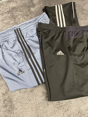Adidas Men's XL Cool 365 and Formotion Athletic pants! for Sale in Mason, OH