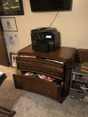 Executive office furniture for Sale in Centennial, CO