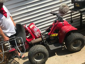 Small quad for Sale in Columbia, PA