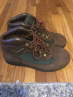 Beef & Broccoli (Timberland Field Boot) for Sale in Durham,  NC