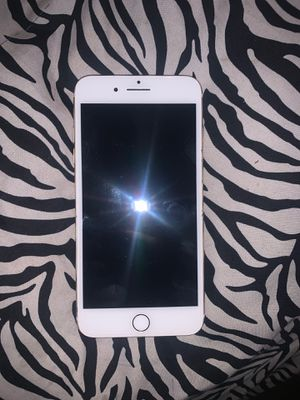 iPhone 7+,unlocked for Sale in Austin, TX