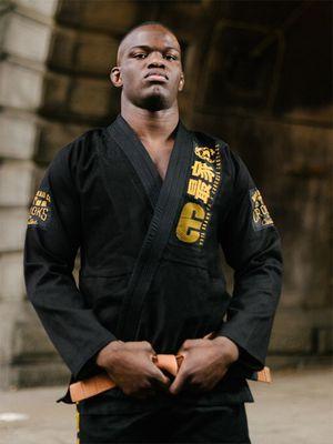 Moya Brand Co X Crooks & Castles Jiu Jitsu Gi (A2) for Sale in Norwalk, CA