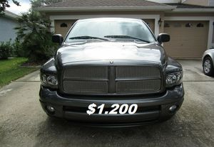 🔑🔑$1,2OO🔑🔑 For Sale URGENT 🔑🔑2004 Dodge Ram CLEAN TITLE🔑🔑 for Sale in Boston, MA