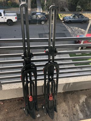 2 Yakima bike racks for Sale in Los Angeles, CA