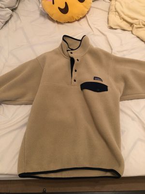 Patagonia Synchilla Extra Small for Sale in Plano, TX