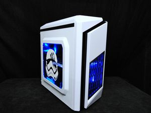 Project Storm Trooper - Gaming/Streaming PC for Sale in Hershey, PA