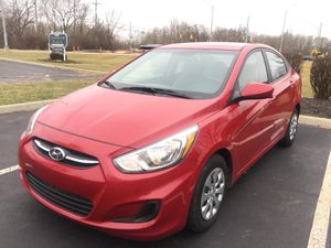 Hyundai Accent 2016 for Sale in Columbus, OH