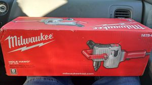 """MILWAUKEE 1/2"""" HOLE HAWG for Sale in Benicia, CA"""