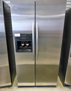 FREE DELIVERY! KitchenAid Refrigerator Fridge Works Perfect With Warranty #1004 for Sale in Ontario, CA