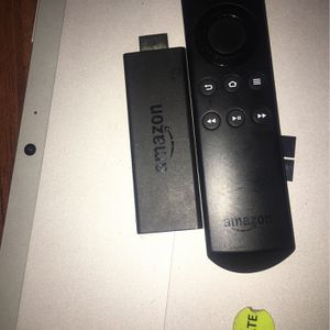 Amazon Fire stick for Sale in Arlington, VA