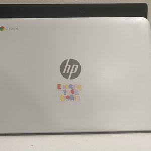 HP Chrome Book 14 In for Sale in Belle Isle, FL