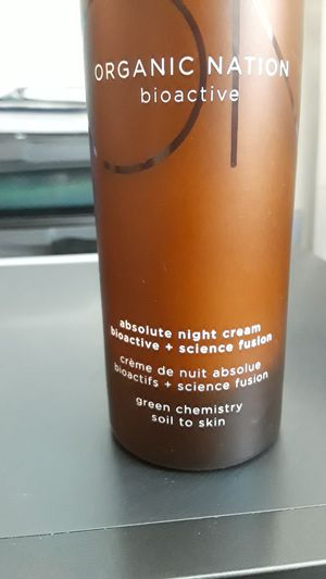 Organic Nation Absolute Night Cream for Sale in Detroit, MI