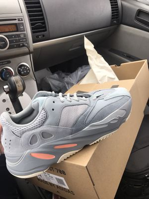 Yeezy Boosts 700s - Inertia Color Way for Sale in Pembroke, MA