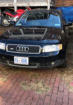 Audi for Sale in Washington, DC