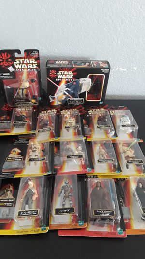 Star wars lot for Sale in San Diego, CA