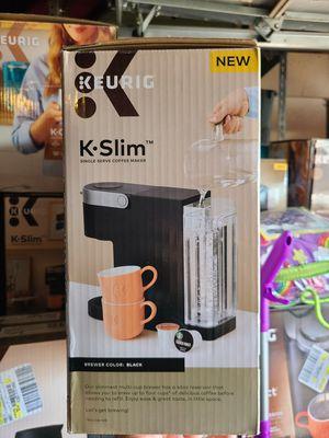 k slim keurig for Sale in Rialto, CA