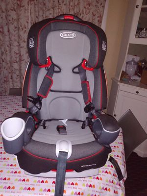 Almost new Craco Car Seat . for Sale in Kent, WA