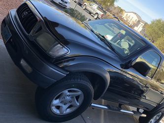 2004 Toyota Tacoma for Sale in Nellis Air Force Base,  NV