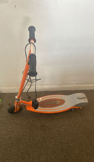 Razar electric scooter for Sale in Victoria, TX
