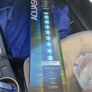 """Fluval AquaSky 24""""-36"""" LED Light for Sale in Mesa, AZ"""