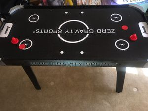 Air hockey Table for Sale in Germantown, MD