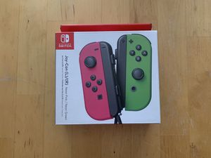 Nintendo Switch Joy Con controller (Brand New) for Sale in Poway, CA