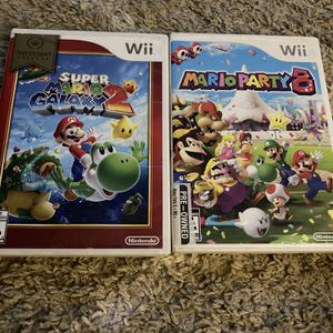 Wii Games for Sale in Fort Worth, TX