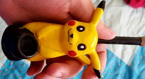 Pikachu pipe for Sale in Walker, MN