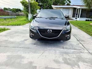 2015 Mazds 3 I Grand Touring for Sale in Lake Worth, FL