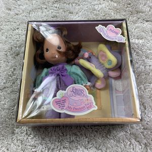 Precious moments Lindsey doll for Sale in Longview, WA