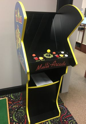 Mini arcade for Sale in Orlando, FL