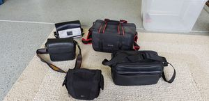 Camera Case's for Sale in Raleigh, NC