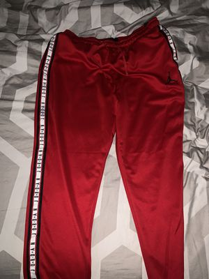 2xl Jordan joggers for Sale in Cicero, IL