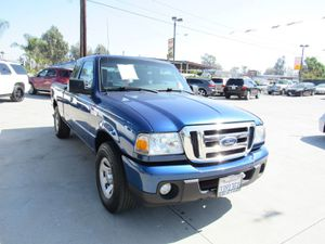 2011 Ford Ranger 4x2 XLT 2dr SuperCab for Sale in Bloomington, CA