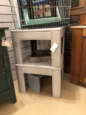 SALE Side tables for Sale in Port Orchard, WA