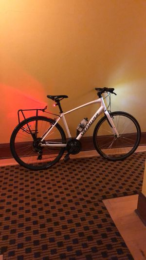 2019 specialized Sirrus bike for Sale in Portland, OR