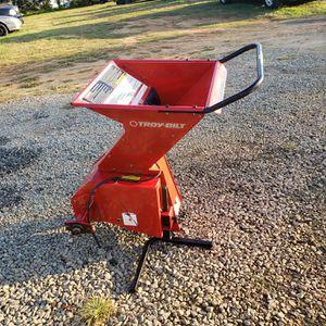 PTO chipper/Shredder for Sale in Woodbridge, VA