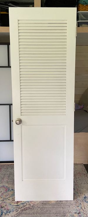 Door-26in for Sale in Vancouver, WA