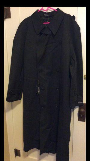 TRENCH COAT 42 REG for Sale in Santa Ana, CA