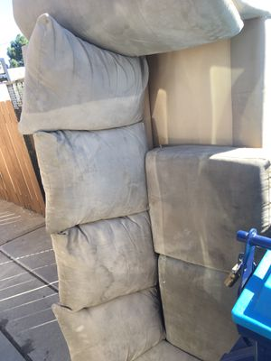 Beige Couch for Sale in San Diego, CA
