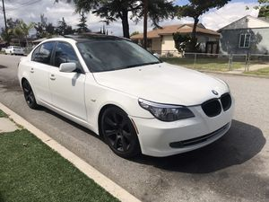 2010 bmw 535i!!! Trade!!! for Sale in Fontana, CA
